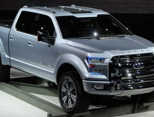 Ford F-250: Best Truck Out!