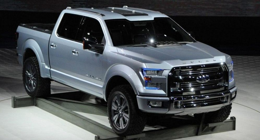 2020 Ford F-250 sneak peek