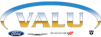 Valu Ford & Chrysler Logo
