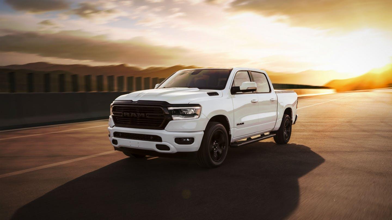 2020 Dodge Ram -