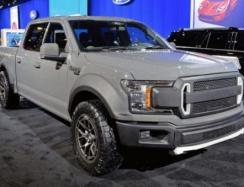 3 Things To Know About the Redesigned 2021 Ford F-150