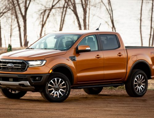 Why So Many Became Fans of the Ford Ranger