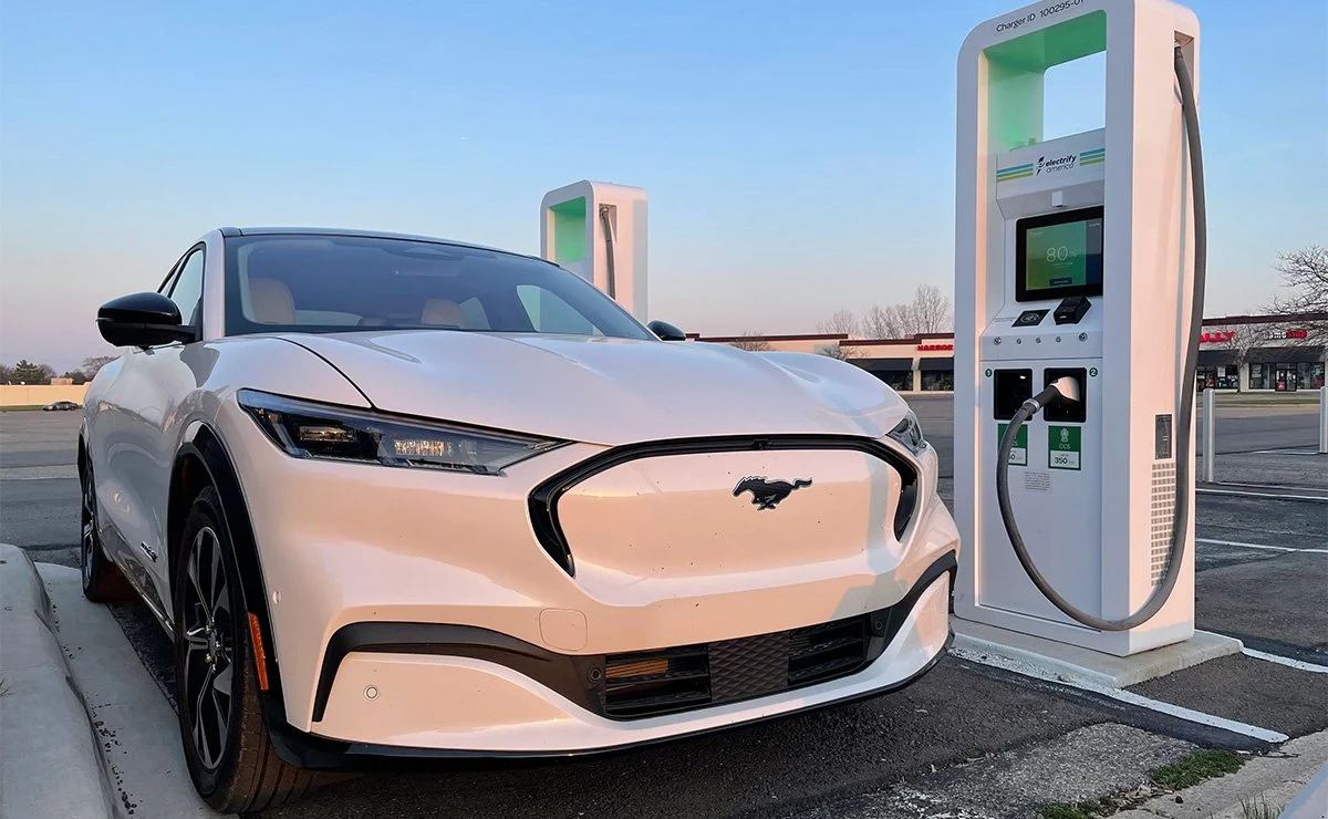 Will Ford Keep Going Electric?